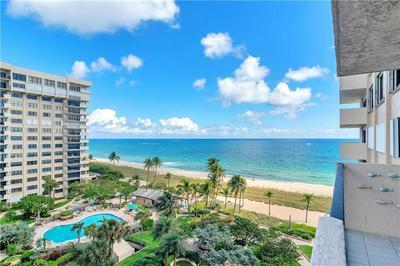 5000 N OCEAN BLVD APT 810, Lauderdale By The Sea, FL 33308 - Photo 1
