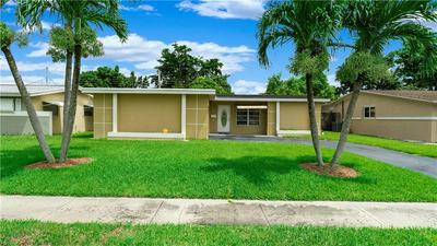 6531 NW 24TH PL, Sunrise, FL 33313 - Photo 1