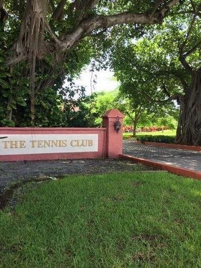 670 TENNIS CLUB DRIVEC 107, Fort Lauderdale, FL 33311 - Photo 1