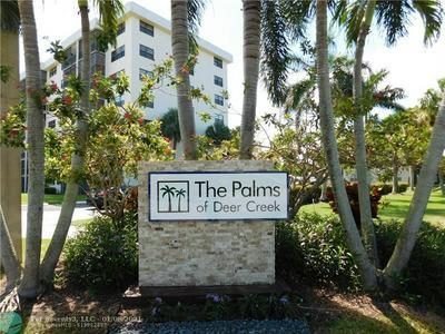 2410 DEER CREEK COUNTRY CLUB BLVD APT 401E, Deerfield Beach, FL 33442 - Photo 1