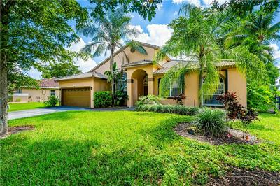 4341 NW 90TH TER, Coral Springs, FL 33065 - Photo 1