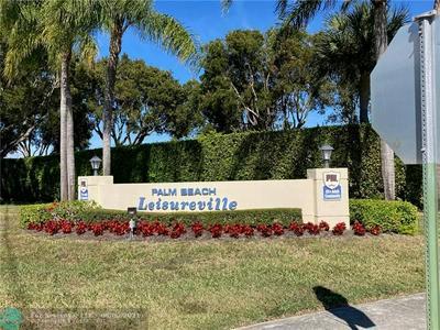 500 SW GOLFVIEW TER APT 128, Boynton Beach, FL 33426 - Photo 1