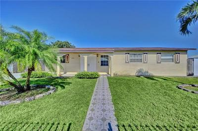 12025 SW 182ND TER, Miami, FL 33177 - Photo 1