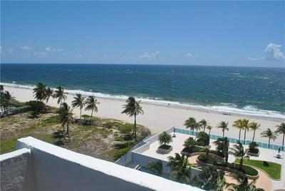 1360 S OCEAN BLVD APT 905, Pompano Beach, FL 33062 - Photo 1