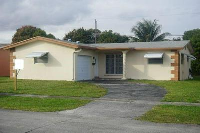 8391 NW 25TH ST, SUNRISE, FL 33322 - Photo 2