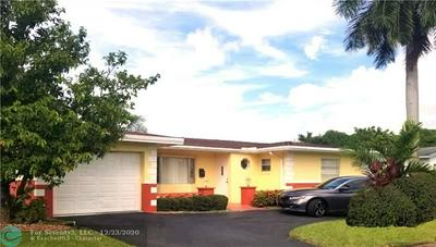 3667 NW 27TH ST, Lauderdale Lakes, FL 33311 - Photo 1