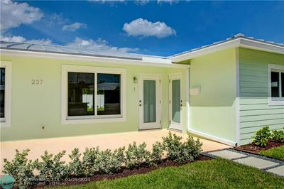 237 NEPTUNE AVE, Lauderdale By The Sea, FL 33308 - Photo 2