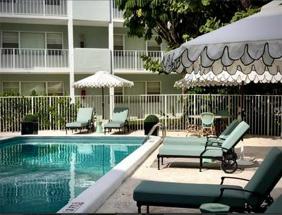 2708 VANDIVER DR APT 10C, West Palm Beach, FL 33409 - Photo 1