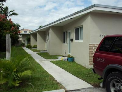837 NE 17TH AVE 3, FORT LAUDERDALE, FL 33304 - Photo 1