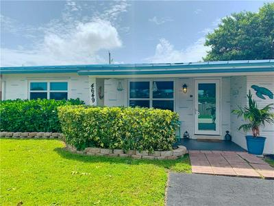 4649 SW 28TH AVE, Fort Lauderdale, FL 33312 - Photo 2