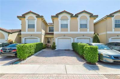 4763 NW 117TH AVE, Coral Springs, FL 33076 - Photo 1