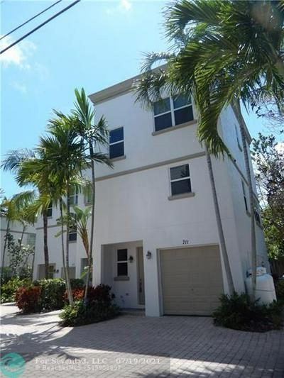 711 SW 4TH AVE, Fort Lauderdale, FL 33315 - Photo 1