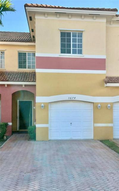 3674 NW 29TH CT # 3674, Lauderdale Lakes, FL 33311 - Photo 1