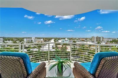 2831 N OCEAN BLVD APT 708N, Fort Lauderdale, FL 33308 - Photo 2