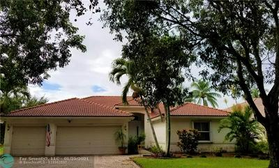 4927 NW 52ND AVE, Coconut Creek, FL 33073 - Photo 1