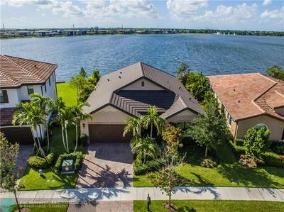 8800 CARRINGTON AVE, Parkland, FL 33076 - Photo 1