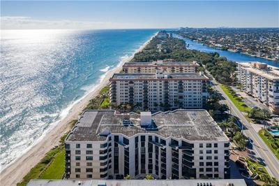 1155 HILLSBORO MILE APT 401, Hillsboro Beach, FL 33062 - Photo 2