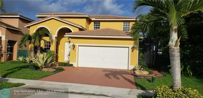 5378 SW 134TH AVE, Miramar, FL 33027 - Photo 1