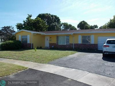 2150 NW 32ND TER, Lauderdale Lakes, FL 33311 - Photo 1