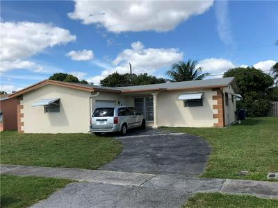 8391 NW 25TH ST, SUNRISE, FL 33322 - Photo 1