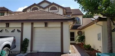 11610 NW 19TH DR # 11610, Coral Springs, FL 33071 - Photo 1