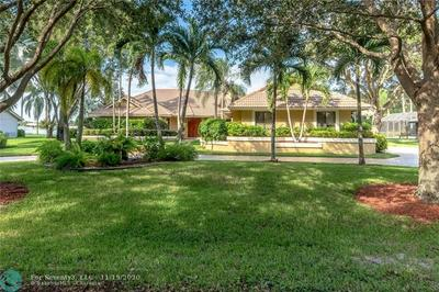 7501 BRISTOL LN, Parkland, FL 33067 - Photo 1