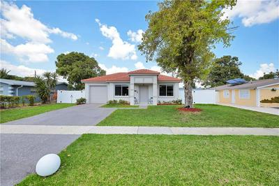 5351 NW 11TH ST, LAUDERHILL, FL 33313 - Photo 1