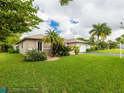 10841 NW 20TH DR, Coral Springs, FL 33071 - Photo 1