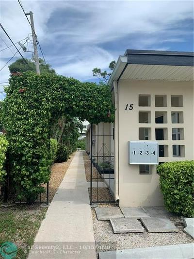 15 SE 10TH ST, Fort Lauderdale, FL 33316 - Photo 1