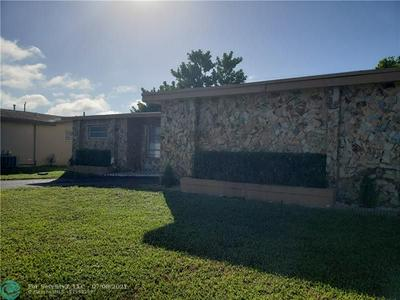 8630 NW 25TH CT, Sunrise, FL 33322 - Photo 2