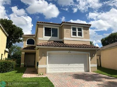 6252 NW 36TH AVE, Coconut Creek, FL 33073 - Photo 1
