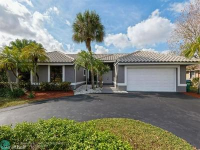 224 NW 118TH TER, Coral Springs, FL 33071 - Photo 1
