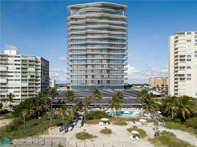 730 N OCEAN BLVD UNIT 1005, Pompano Beach, FL 33062 - Photo 1