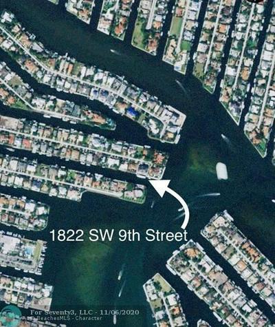1822 SE 9TH ST, Fort Lauderdale, FL 33316 - Photo 1