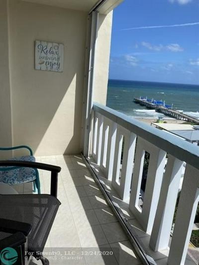 305 N POMPANO BEACH BLVD APT 1506, Pompano Beach, FL 33062 - Photo 1