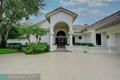 7608 NW 51ST PL, Coral Springs, FL 33067 - Photo 2