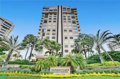 5000 N OCEAN BLVD APT 1412, Lauderdale By The Sea, FL 33308 - Photo 2
