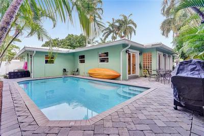 2626 YACHT CLUB BLVD, Fort Lauderdale, FL 33304 - Photo 2