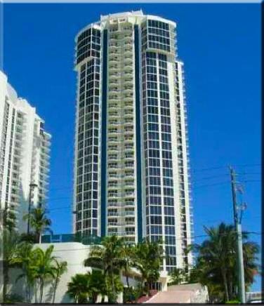 18671 COLLINS AVE APT 604, Sunny Isles Beach, FL 33160 - Photo 1