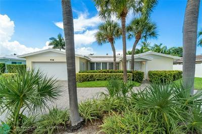 749 NE 70TH ST, Boca Raton, FL 33487 - Photo 1