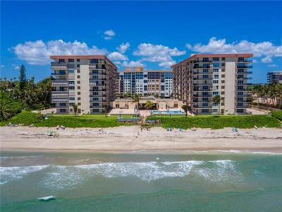 1149 HILLSBORO MILE APT 107, Hillsboro Beach, FL 33062 - Photo 1