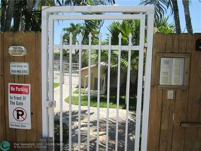 728 NE 13TH CT UNIT 12, Fort Lauderdale, FL 33304 - Photo 2