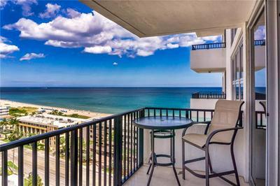 525 N OCEAN BLVD APT 1522, Pompano Beach, FL 33062 - Photo 1