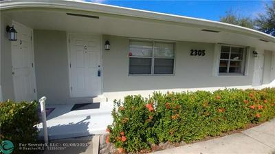 2305 LOWSON BLVD APT C, Delray Beach, FL 33445 - Photo 1