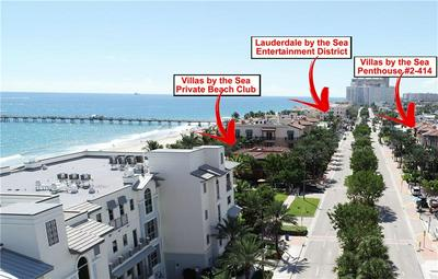 4445 EL MAR DR APT 414, Lauderdale By The Sea, FL 33308 - Photo 1