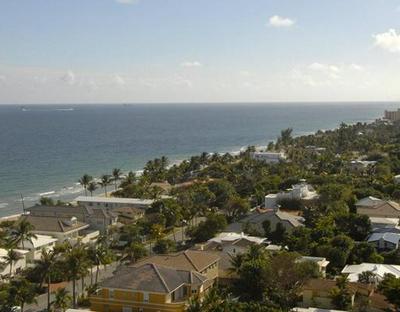 3100 N OCEAN BLVD APT 1606, Fort Lauderdale, FL 33308 - Photo 1