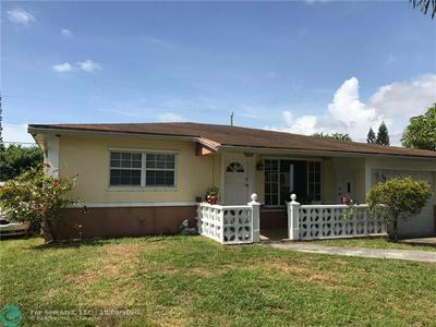 6306 SW 20TH ST, Miramar, FL 33023 - Photo 1
