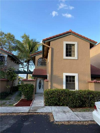 9173 W SUNRISE BLVD # 9173, Plantation, FL 33322 - Photo 1