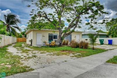 1835 SW 41ST AVE, Fort Lauderdale, FL 33317 - Photo 1