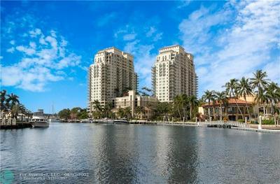 600 W LAS OLAS BLVD APT 509S, Fort Lauderdale, FL 33312 - Photo 1